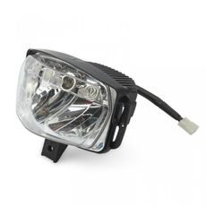 LED svetlo POLISPORT HALO LED (7,3/14,7W 13,2V)