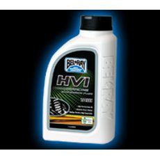 Tlmičový olej Bel-Ray HVI RACING SUSPENSION FLUID 10W 1 l