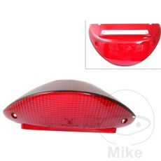 Rear light lens JMP