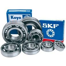 Main bearing ATHENA MS300720190YSK 72.00x30.00x19.00