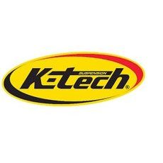 Samolepka K-TECH K-TECH STICKER-1 FF 50,8x18mm