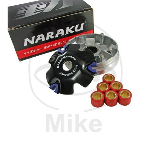 VARIOMATIC COMPLETE KIT NARAKU WITH ROLLER WEIGHT 5.5G