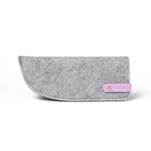 Protective case Slim Grey