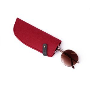 Protective case Slim Red