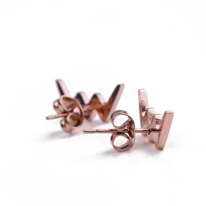 Weery Rose Gold