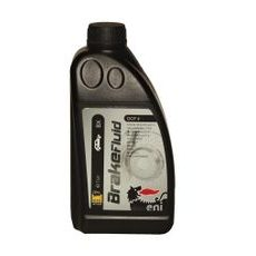 BRAKE FLUID DOT 4 (500 ml)