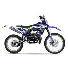 Sherco 50 SE Factory RS