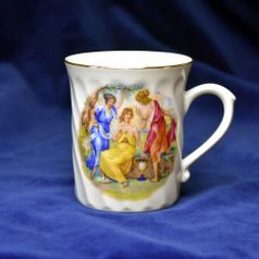 Mug Richmond 0,25 l, The Three Graces, Cesky porcelan a.s.