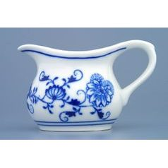 Lemon squash jug 0,10 l, Original Blue Onion Pattern