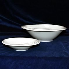 Fututre 30158: Compot set for 6 pers., Thun 1794 Carlsbad porcelain