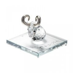 Zodiac - Aries 20 x 59 mm, Crystal Gifts and Decoration PRECIOSA