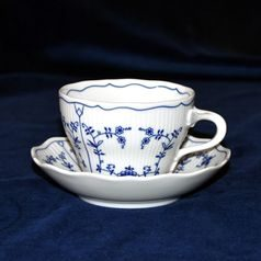 Everlasting: Cup and saucer 0,21 l, Cesky porcelan a.s.