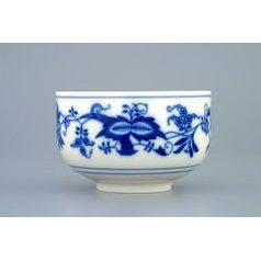 Cup flat 0,125 l, Original Blue Onion Pattern