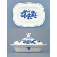 Bowl Ragout 0,25 l, Original Blue Onion Pattern