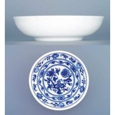 Bowl 14 cm, Original Blue Onion Pattern