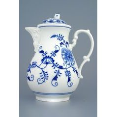 Coffee pot 1,55 l, Original Blue Onion Pattern