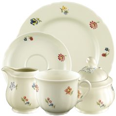 Coffee set for 6 persons (20pcs), Marie-Luise 44714, Seltmann Porcelain
