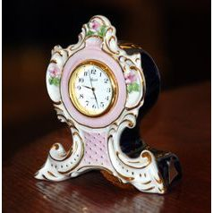Clock Josefina small 10 cm, Isis, Clocks