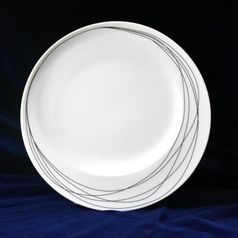 Fututre 30158: Plate dining 26 cm, Thun 1794 Carlsbad porcelain