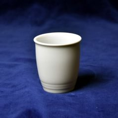 Mulled wine cup 130 ml, Benedikt white, G. Benedikt 1882