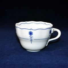 Cup B 0,20 l coffee, Pin - Original Blue Onion Pattern
