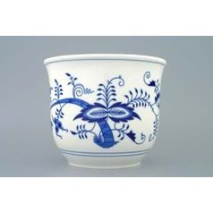 Flower pot 19,0x15,8 cm, Original Blue Onion Pattern