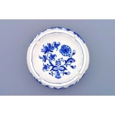 Ashtray 13 cm, Original Blue Onion Pattern
