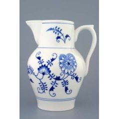 Jug 1,50 l, Original Blue Onion Pattern