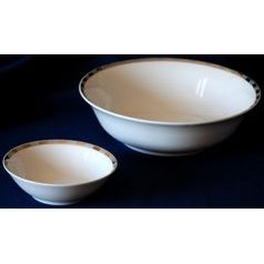 Compot set for 6 persons, Thun 1794 Carlsbad porcelain, OPAL 84032