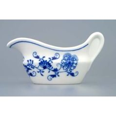 Sauceboat 0,10 l, Original Blue Onion Pattern