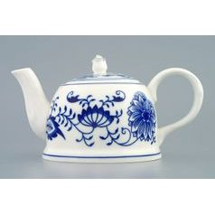 Coffee pot M 0,35 l, Original Blue Onion Pattern