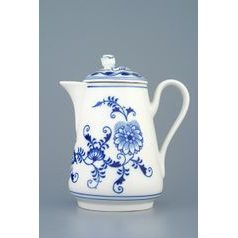 Chocolate pot 0,50 l, Original Blue Onion Pattern