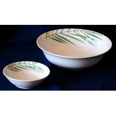 Compot set for 6 persons, Thun 1794 Carlsbad porcelain, SYLVIE 80325