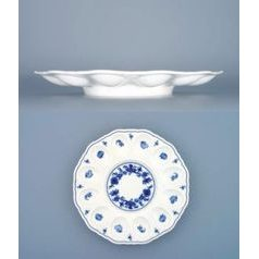 Party tray 24,3 cm, Original Blue Onion Pattern