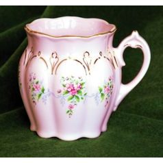 Mug Manka 0,25 l 2 pcs, 305, Rose China