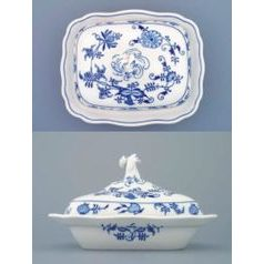 Bowl Ragout 0,40 l, Original Blue Onion Pattern