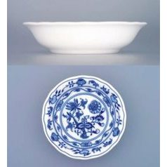 Compot bowl 13 cm, Original Blue Onion Pattern