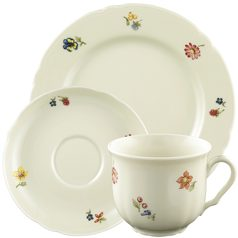 Coffee set for 6 persons (18pcs), Marie-Luise 44714, Seltmann Porcelain