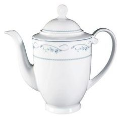 Coffee pot 1,35 l, Desiree 44935, Seltmann Porcelain