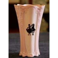 Vase 19,9 cm, Olga 418, Rose China