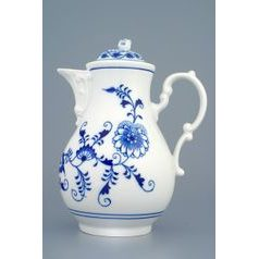 Coffee pot 0,90 l, Original Blue Onion Pattern