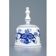 Bell 11 cm, Original Blue Onion Pattern