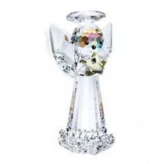 God´s Messenger - crystal 45 x 18 mm, Crystal Gifts and Decoration PRECIOSA