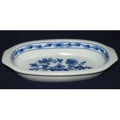 Bowl for baking 0,4 l - 245 x 135 mm, Original Blue Onion Pattern