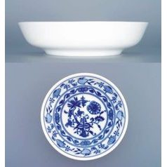 Bowl 16,2 cm, Original Blue Onion Pattern