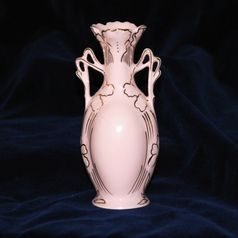 Vase secese 12,6 cm, 305, Rose China