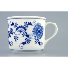 "Mug ""Warmer"" 0,65 l, Original Blue Onion Pattern"