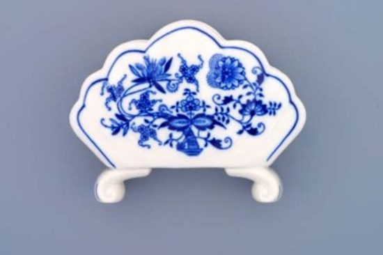 Napkin holder 10 cm, Original Blue Onion Pattern