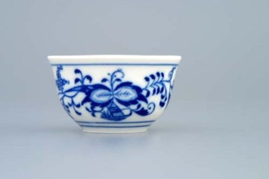 Saké cup 0,04 l, Original Blue Onion Pattern