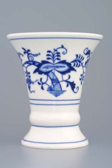 Vase 1213 12 cm, Original Blue Onion Pattern